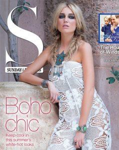 S Magazine