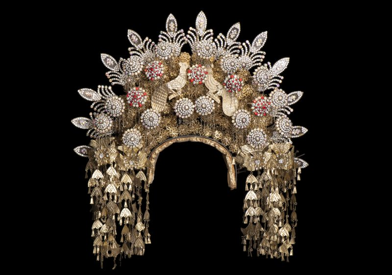 Crowns, Hats and Headdresses